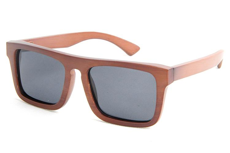 2015 New Fashion Bamboo Sunglasses Men Wooden Sunglasses Women Brand Designer Original Wood Sun Glasses Oculos De Sol Masculino(China (Mainland))