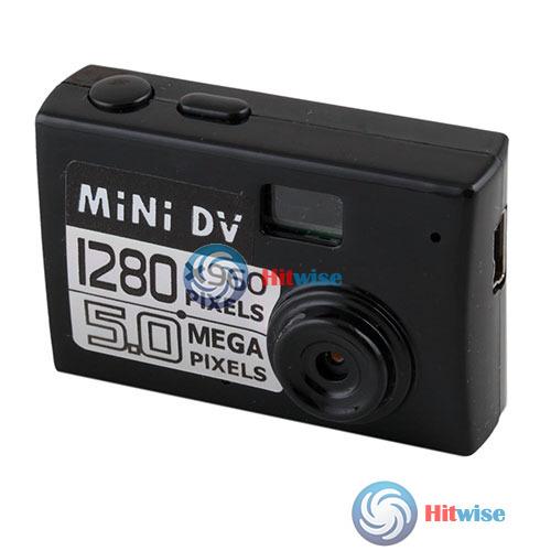 hitwise cheaper 5MP HD Smallest Mini DV Sport Digital Camera Video Recorder Camcorder Webcam DVR Most popular(China (Mainland))