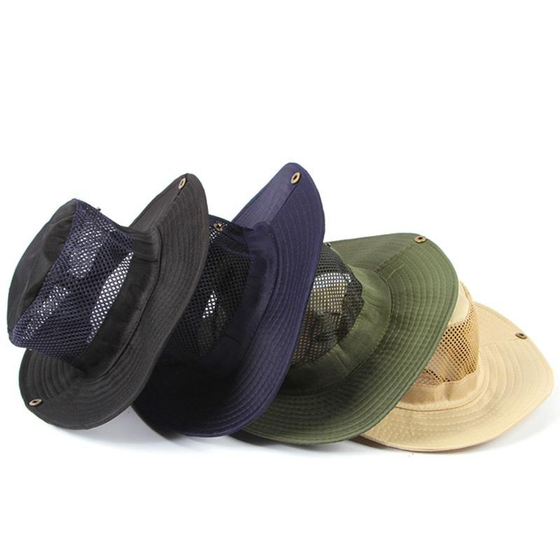 Hot Sale Fashion Womens Mens Unisex Quick-drying Cap Summer Beach Sun Hat Summer Floppy Hat Outdoor Travel Fishing Cap #89015(China (Mainland))