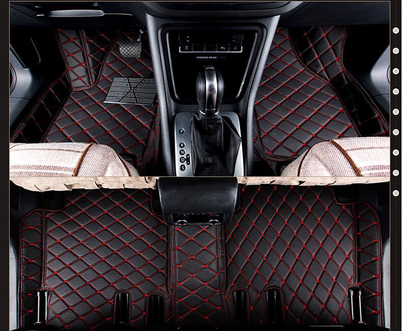 Купить Самое лучшее качество! специальные коврики для BMW X3 E83 2010-2004 Легко чистится водонепроницаемые ковры для X3 E83 2008, бесплатная доставка