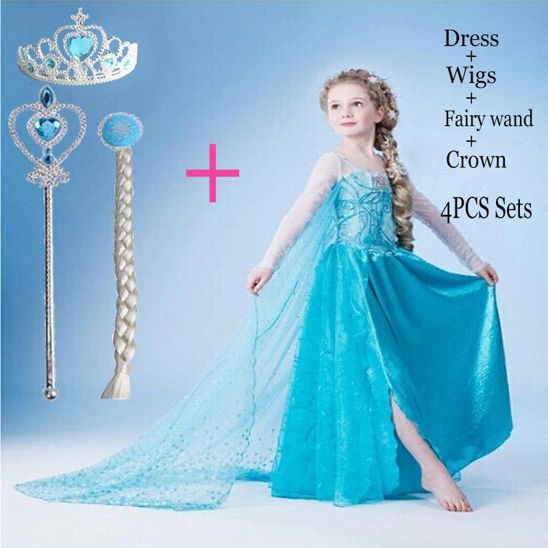 Платья для девочек 6 с доставкой