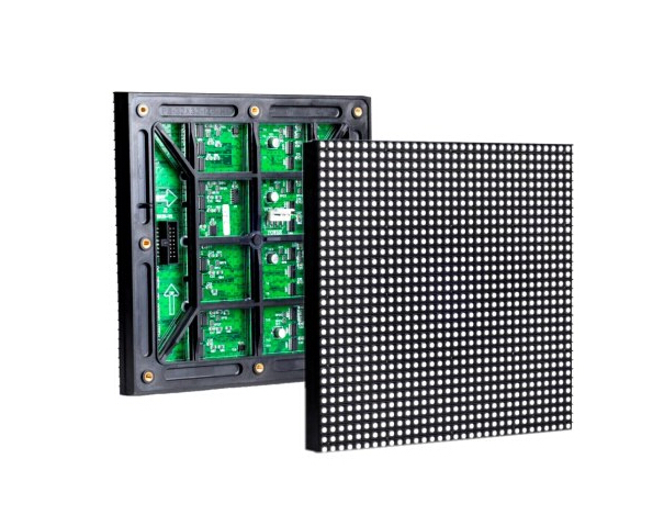 Waterproof/Outdoor SMD P6 Full Color LED Module 192*192MM , P6 Outdoor SMD 3-IN-1 LED Module(China (Mainland))