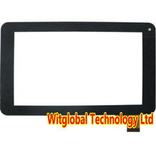 Free Film + New Touch screen 7″ DIGMA Optima 7.8 TT7026AW Tablet Touch panel Digitizer Glass Sensor replacement Free Shipping