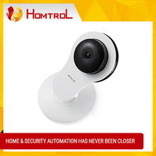 Home Smart IP Camera WIFI HD IR SD Card Slot 128G Wireless IP Camera 720P Onvif P2P For Android iOS PC Mini Baby Monitor