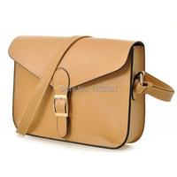 женщин девушка моды ретро сумка pu кожа сумка сумка сумка кошелек #ld456