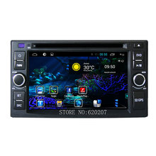 Quad Core Android 4.4 CAR DVD GPS player navigation FOR KIA PRO CEED car audio,car stereo Multimedia support OBD TPMS - AGOGO ELECTRONICS CO.,LTD store