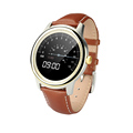 FLOVEME Smart Watches Business Bluetooth Smart Watch Voice Recognition Sync Cellphone App For IOS Android Smartwatch