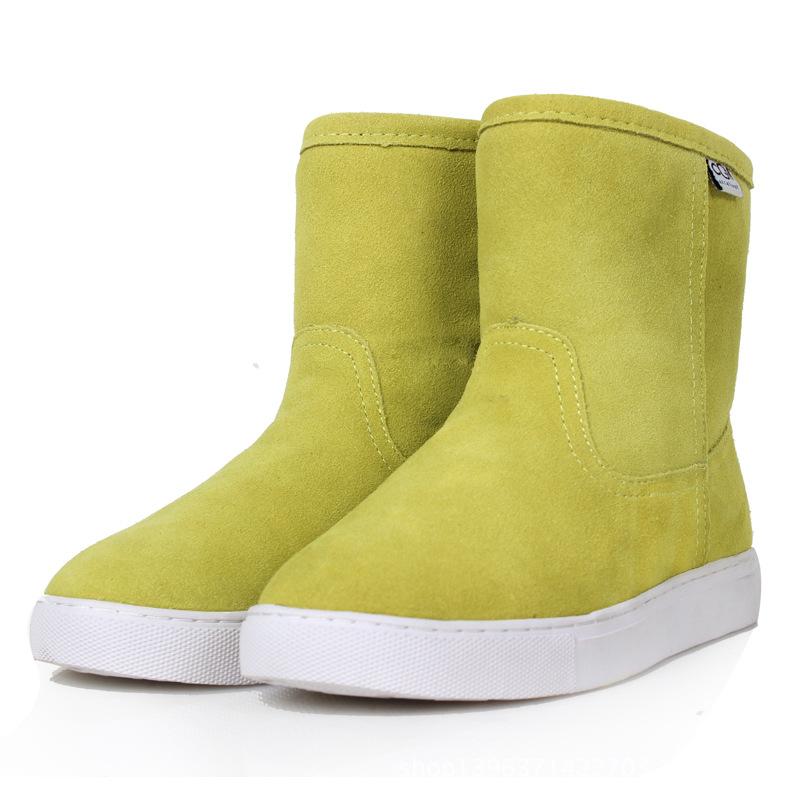 buz women boots,winter ankle boots platform,fashion short snow boots,warm men shoes botas 2014 zapatos mujer - AliExpress 11 store