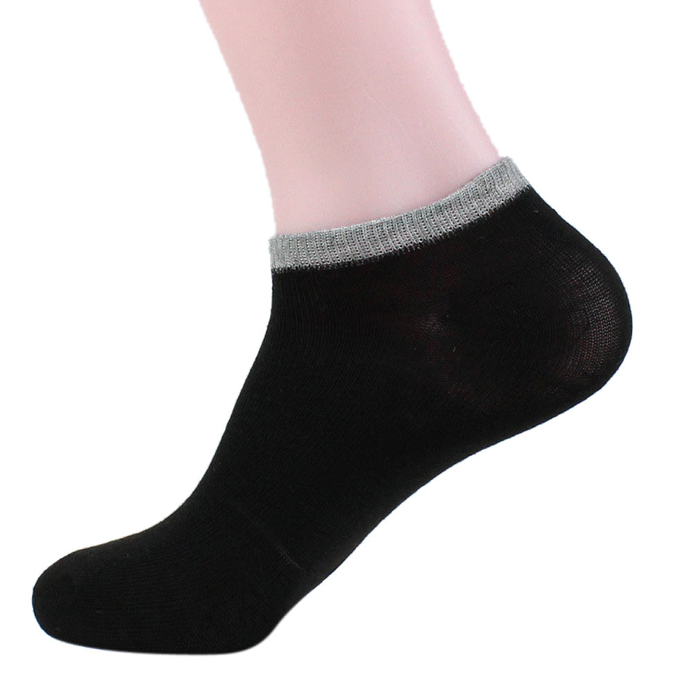 One Size Men Women Girls Elasticity Cotton Ship Boat Short Sock Ankle Invisible Socks Warm Winter Autumn Free Shipping