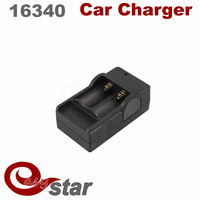 TrustFire original factory 16340 charger car charger for lithium battery