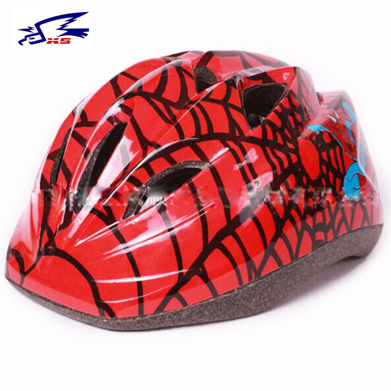 spiderman casque pour enfants promotion achetez des. Black Bedroom Furniture Sets. Home Design Ideas