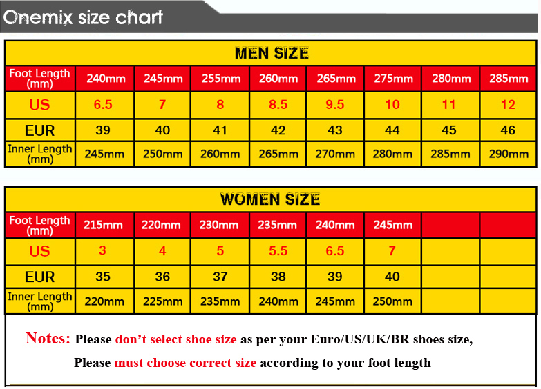 Measure Shoe Size Without Ruler