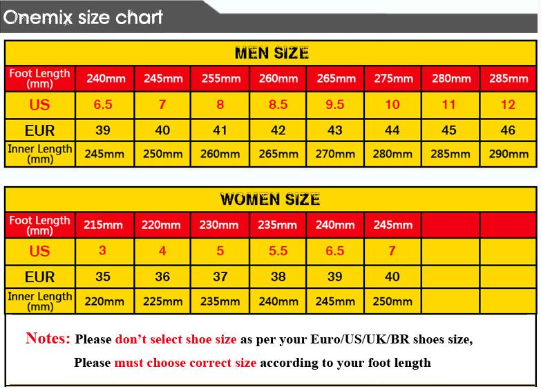 How Do You Measure Shoe Size Uk