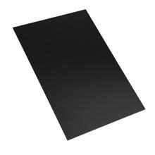 Free Shipping 300*200*0.5mm Full Carbon Fiber Plate Panel Sheet Plain Weave Matt Surface Hot Selling(China (Mainland))