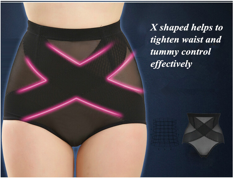 Корректирующие женские шортики Shaper X