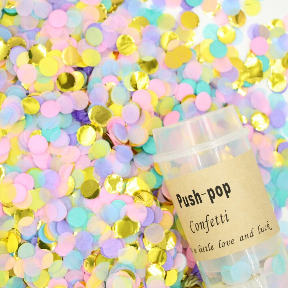 1cm size Confetti Wedding Balloon Confetti Guest Favors Wedding Send Off Party Favors Party Decoration Tissue Paper Confetti(China (Mainland))