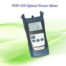 TSH POP-350 Optical Power Meter, Telecommunication Device, PON Optic Power Meter