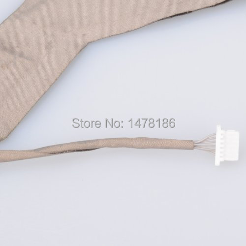 New Flex Lcd LVDS Cable For HP Pavilion dv9000 dv9500 dv9700 17'' series laptop P/N:447986-001(China (Mainland))