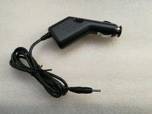 12V 2A 2.5mm / 2.5x0.7m Car Charger Tablet Yuandao N101 II Cube U9GT2 U9GT5 U30GT2 N90FHD Ainol Hero V9 Adapter - Billy Zeng store