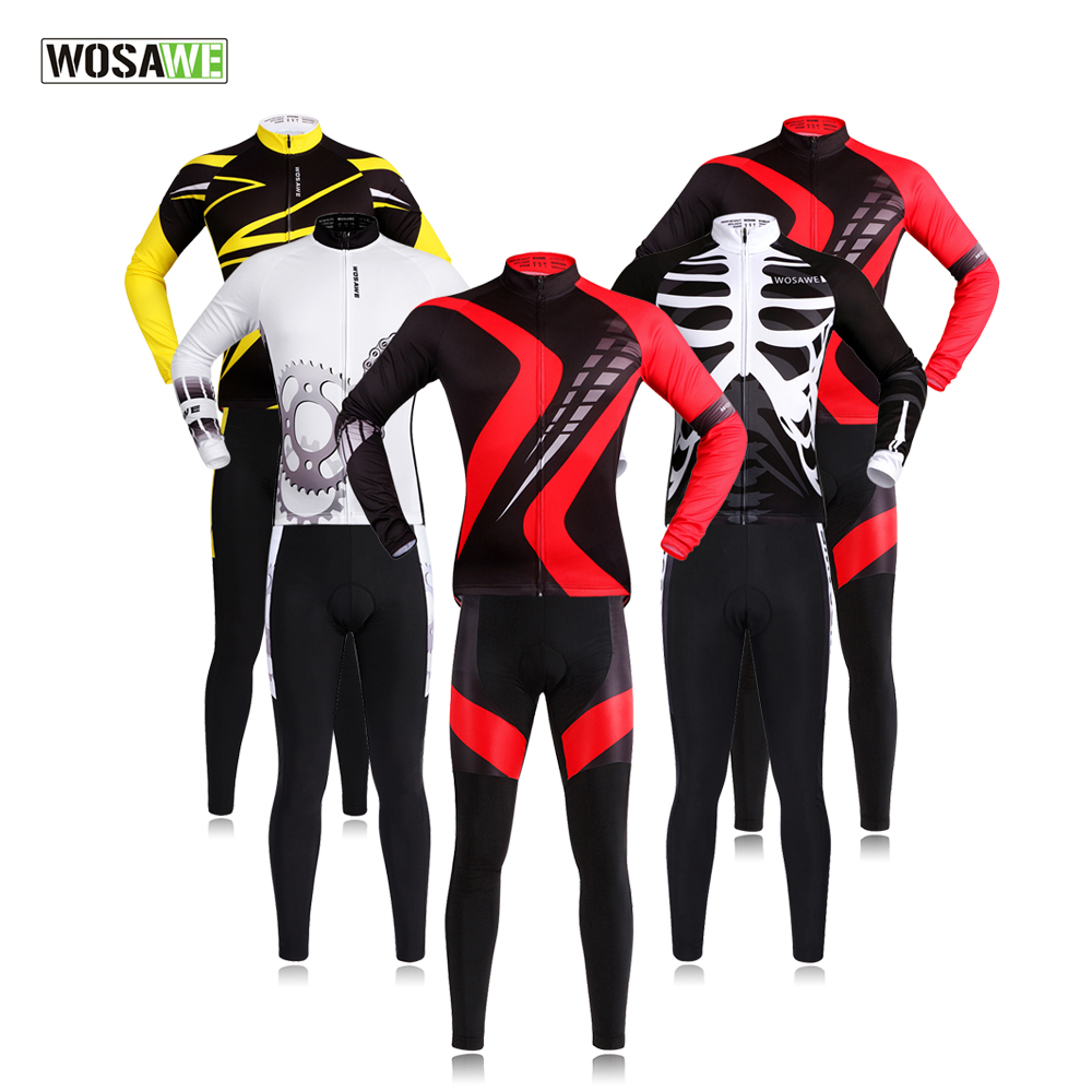 Cycle clothing online