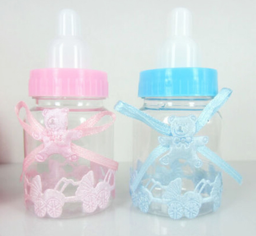 Baby Shower Favors To Buy ~ Aliexpress buy pcs baby candy box bottle