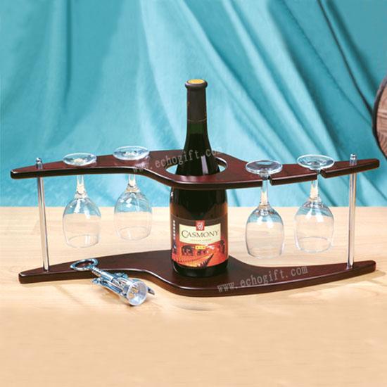 Ventas al por mayor de madera sostenedor del vidrio de - Precio del vidrio ...