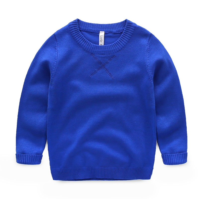 Spring children sweater baby cloth sweaters spring 2016 new sweater boy<br><br>Aliexpress