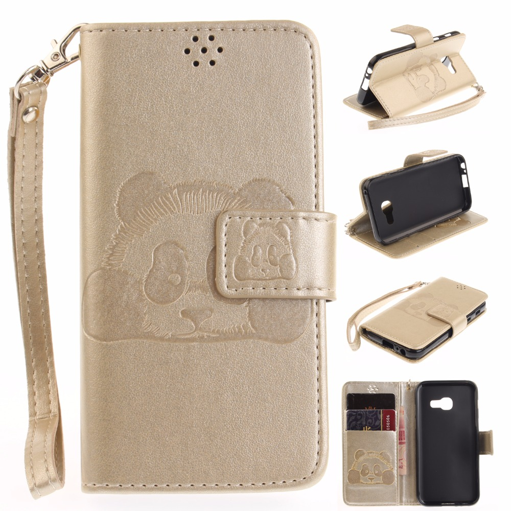 Luxury PU Leather Wallet Book Style Case ASUS ZenFone 2 Laser ZE500KL ZE551KL ZE551ML Flip Cover Card Slots  -  Shenzhen Guoke Co.,LTD store