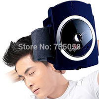 A8Snore Gone Cessation Stop Anti Snoring Wristband Watch Sleeping Night Guard T1145 P