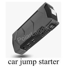 Лучшие Продажи Pocket Продукта minifish форма многофункциональный USB Автомобиля Скачок Стартер 13800 мАч 12 В Заряжать Планшет Смартфон Power Bank