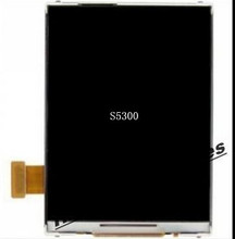 High Quality LCD screen display For Samsung S5300 LCD screen