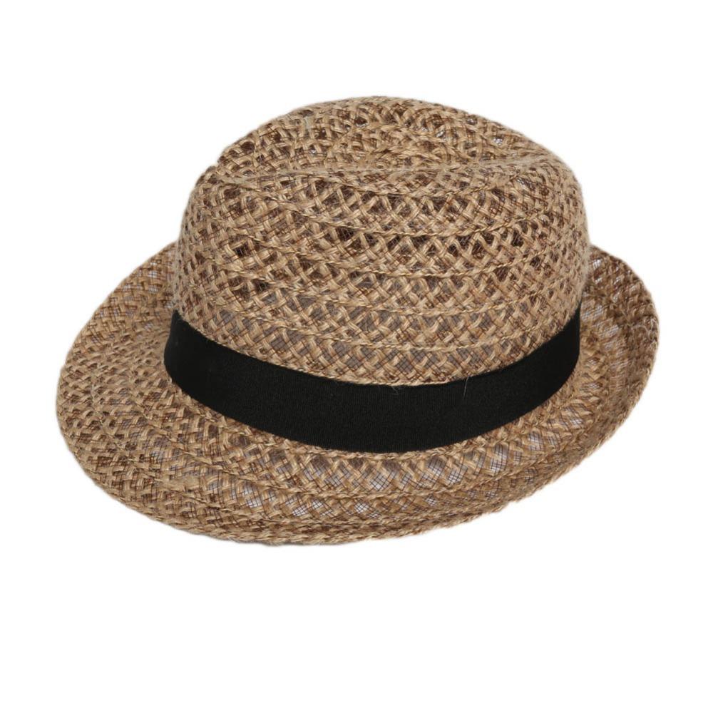 Fashion Women Summer Hats Hollow Straw Hat Sun Hat Chapeu Feminino Crown Rolled Trim Beach Hat 162(China (Mainland))