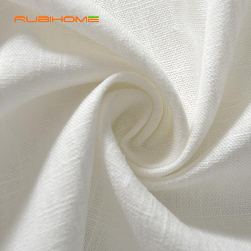 Wholesale(1 yard/lot) Synthetic Bamboo Linen Fabric Width 140m For DIY Handmade Clothes Dress Pants(China (Mainland))