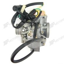 Atv Quad Go Kart Engine Motor 30mm Carburetor Carb Parts 200cc 250cc