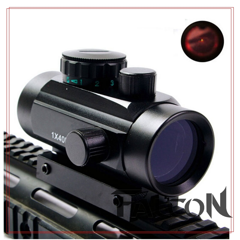 Cheap Tactical Hunting Holographic Riflescopes 1 x...
