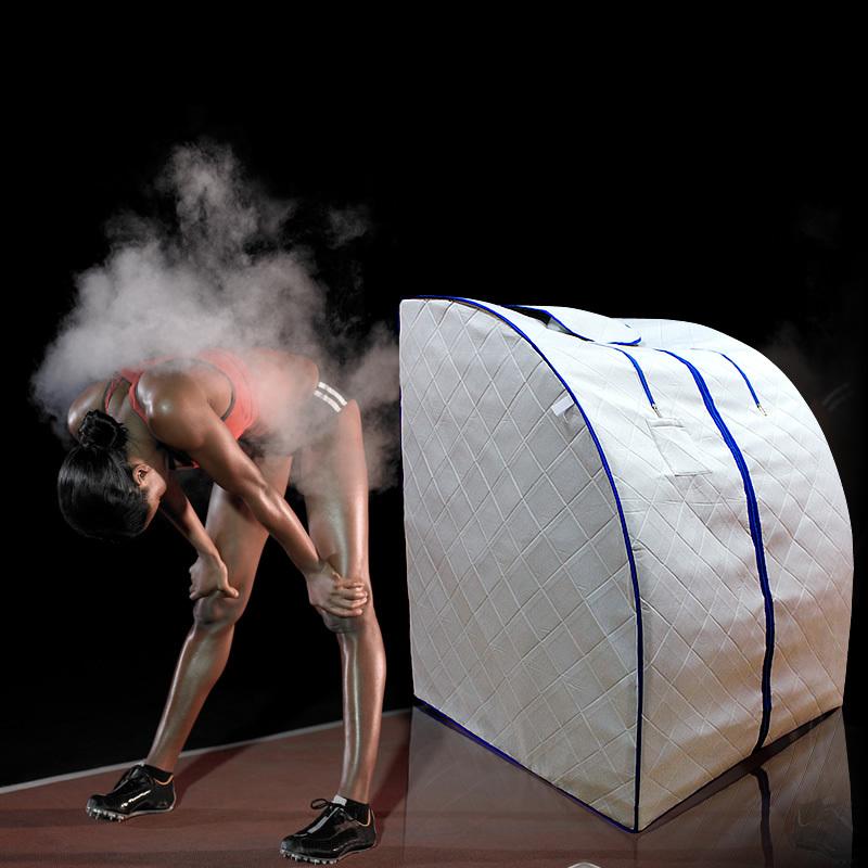 achetez en gros mini sauna en ligne des grossistes mini. Black Bedroom Furniture Sets. Home Design Ideas