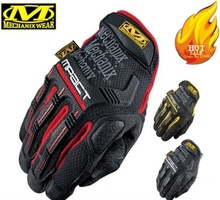 Mechanix Wear Sport M-Pact US Army Multicam Tactical Specialized Shooting Bicycle Gym Fight Sport Tactical Full Finger Gloves(China (Mainland))