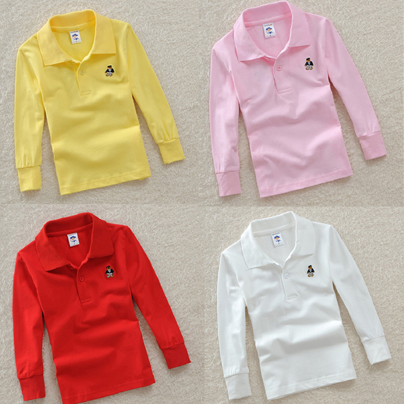 Online Buy Wholesale Polo Shirts Toddlers From China Polo