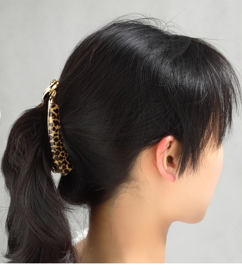 TS131 Fashion Hair Claws Head jewelry Banana clip wholesale!!Mixed Order Colors
