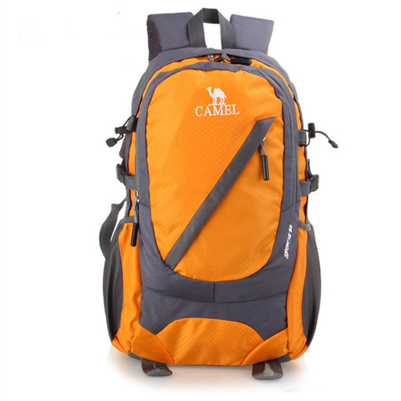 2016 Spring Women Backpacks Sport Men's Travel Bags Mens Casual Daypacks Hiking Camping Cycling Moutaineer Outdoor Mochila sac(China (Mainland))