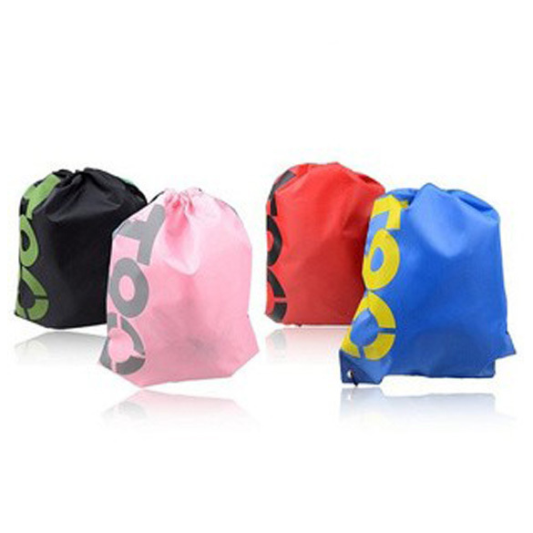 Promotion Casual Beach Swimming Backpack Storage Bag Super Light Polyester New Wholesale Cheap CLSK(China (Mainland))