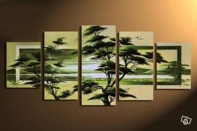 Картина Wall Art , 5 Home Decoration картина wall art 4 home decoration