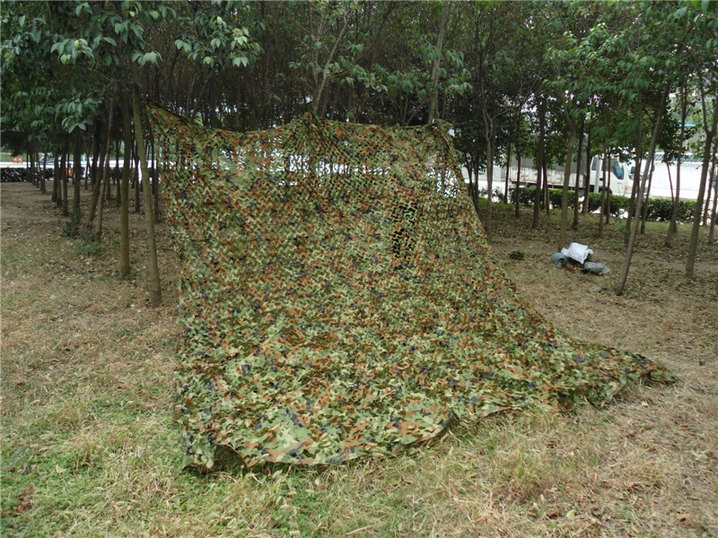 Garden Shade Cloth