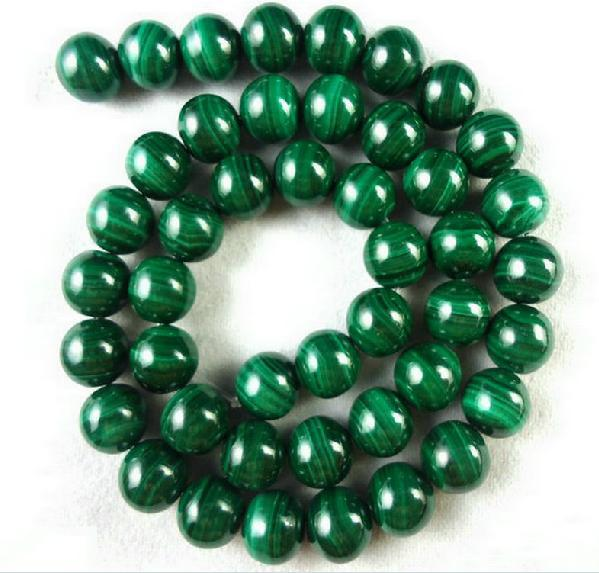 Min$15 mixed! 15.5 long,4mm,6mm,8mm,10mm,12mm,14mm Natural Malachite beads,semiprecious gemstone, best for DIY jewelry making<br><br>Aliexpress