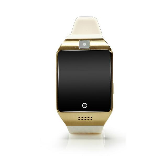 HOT Bluetooth smart watch Apro Q18s Support NFC SIM GSM Video camera Support Android/IOS Mobile phone pk GT08 GV18 U8(China (Mainland))