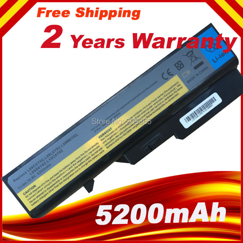 Гаджет  Laptop Battery For LENOVO IdeaPad G460 G465 G470 G475 G560 G565 G570 G575 G770 Z460 L09M6Y02 L10M6F21 L09S6Y02 None Компьютер & сеть