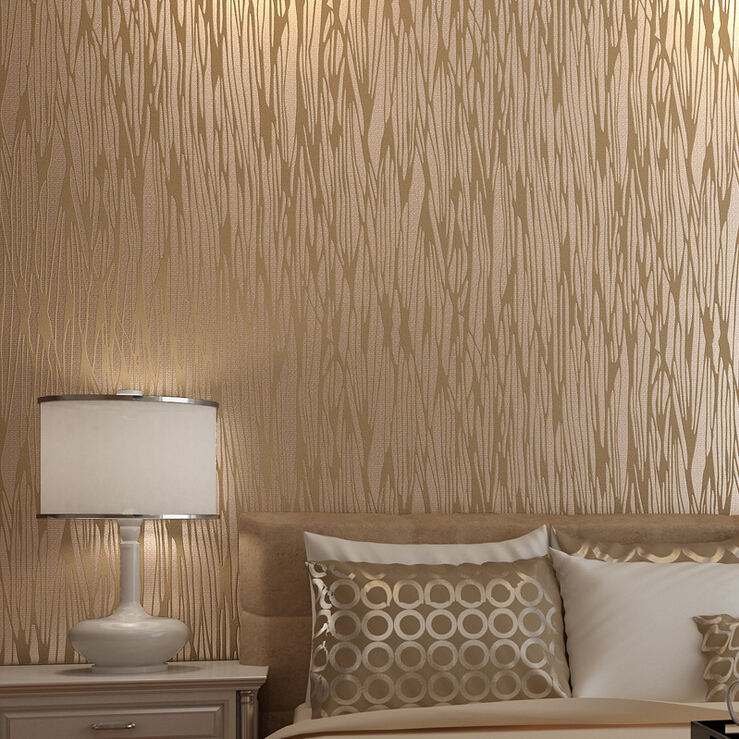 Online buy wholesale plain white wallpaper from china for Plain white wallpaper for walls