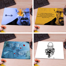 Breaking Bad Mouse Pad