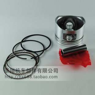 110 engine accessories engine piston ring scourability engine four piston pin kit(China (Mainland))