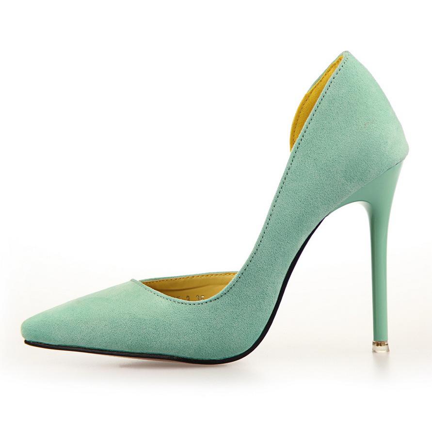 High Heel Pumps For Women